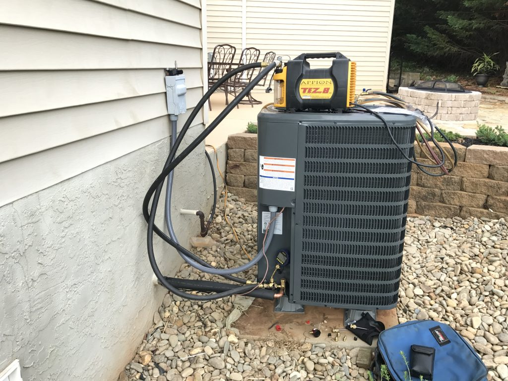 Vonore Air Conditioning Repair Singer Heating And Cooling Ac Wiring Replacement